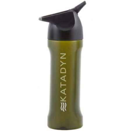 Купить Katadyn MyBottle Green Splash
