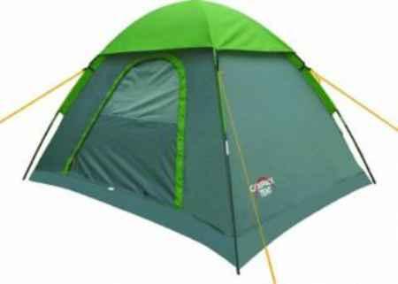 Купить Campack Tent Free Explorer 2