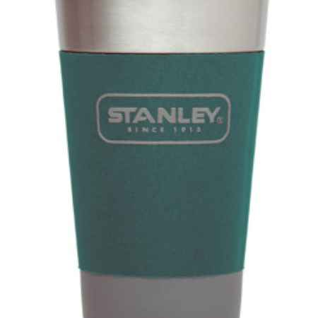 Купить Stanley Adventure 0.47L SS Pint Green