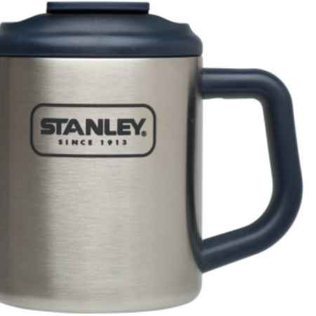 Купить Stanley Adventure 0.35L SS Camp Mug