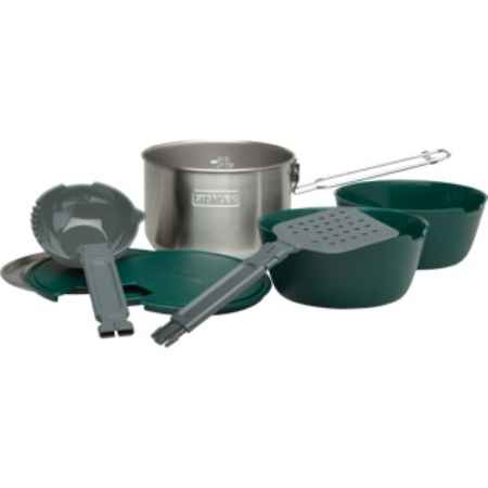 Купить Stanley Adventure 1.5L Prep&Cook Set Stainless Steel