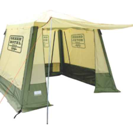Купить Camping World Green Hotel Volga