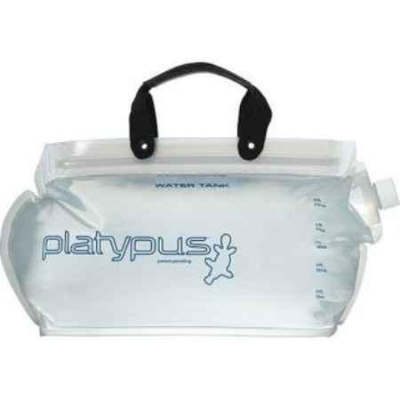 Купить Platypus Фляга складная Plati Water tank 6л