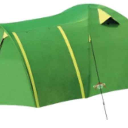 Купить Campack Tent Breeze Explorer 4