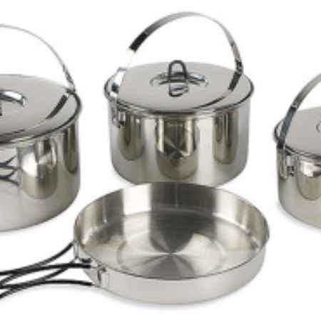 Купить Tatonka Family Cookset L