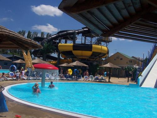 аквапарк Анапы