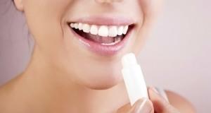 как пользоваться бальзамом для губ