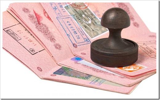 Стоит ли самостоятельно пытаться оформить визу?