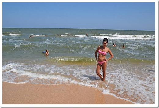 Когда не рекомендуется ехать на отдых к Азовскому морю?