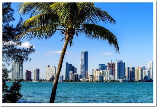 Майами - где и когда стоит отдыхать