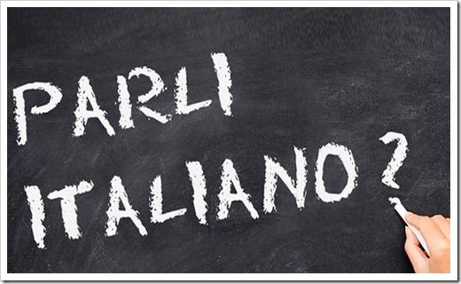Как самостоятельно выучить итальянский?