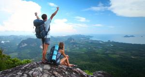 Что взять в поход в горы
