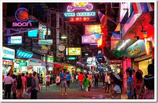 Главнее традиции Таиланда