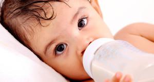 Как простерилизовать детскую бутылочку
