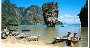 Восхитительный Таиланд