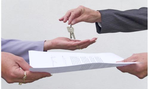 Как правильно снимать квартиру посуточно
