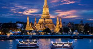 Как купить дешевые билеты в Таиланд