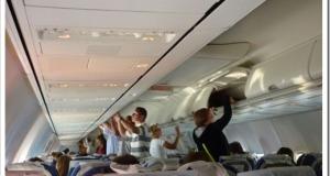 Максимально эффективно используем время перелёта
