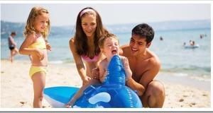 Сложности, которые испытывают родители с детьми на отдыхе