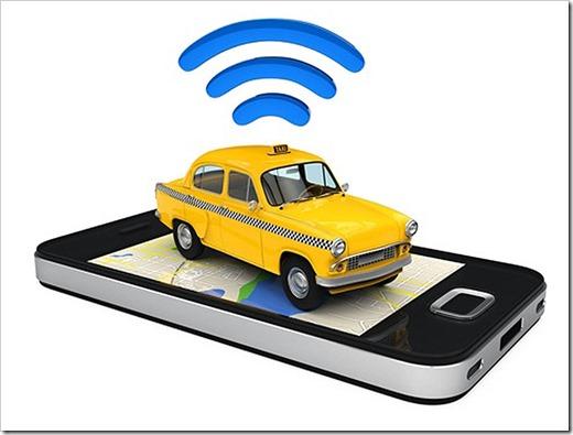 Дешевое такси из Москвы