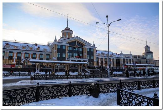 Достопримечательности города Новокузнецка