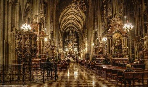 Что посмотреть в Вене за 1 день