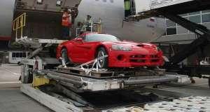 Как проводятся экспресс авиаперевозки грузов