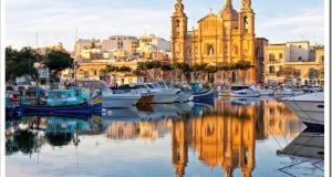 С чего начинать изучение Мальты?