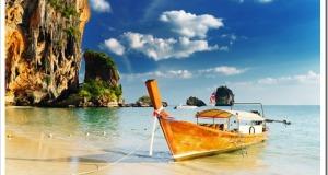 Месяцы, в которые отправляться в Таиланд категорически запрещено