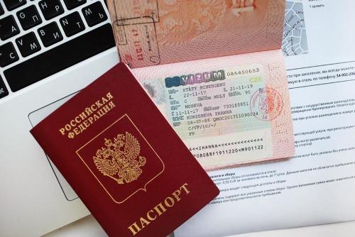 Как сделать шенгенскую визу