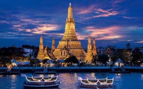 Как купить дешевый тур в Таиланд