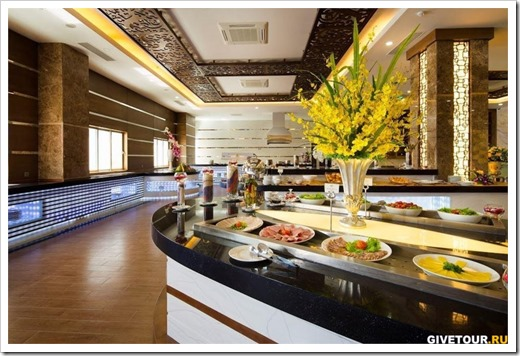 Galina Hotel & Spa 4*