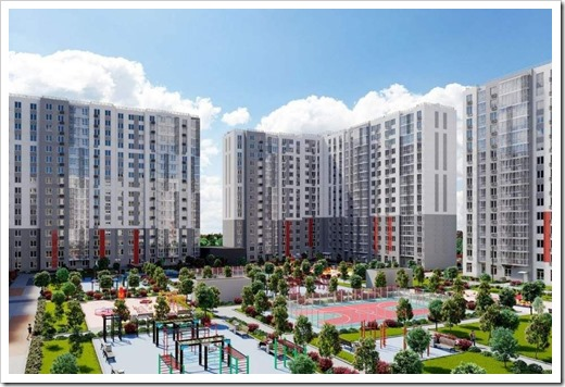 Чем апартаменты отличаются от обыкновенных квартир?