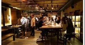 Рестораны, которые успели завоевать любовь киевлян
